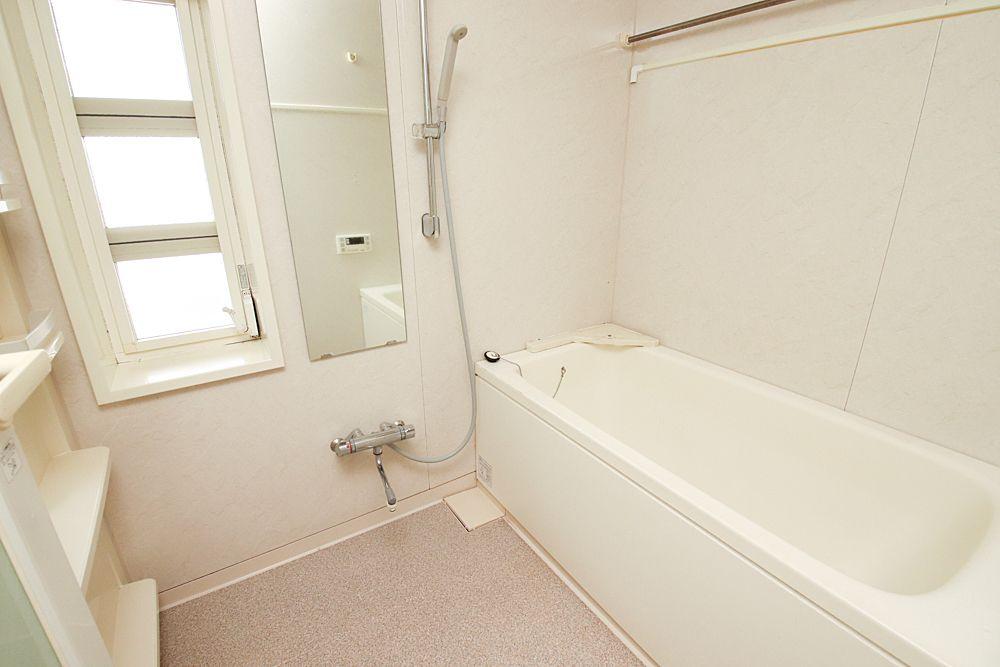 追炊機能、浴室乾燥機